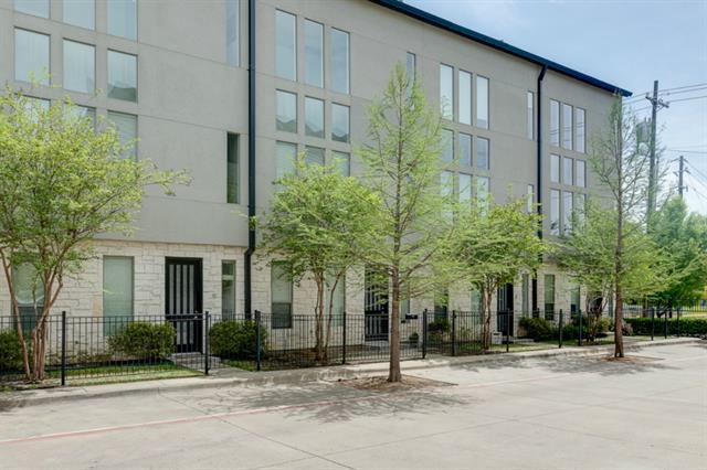 Rental Homes for Rent, ListingId:35750320, location: 1600 N Haskell Avenue Dallas 75204