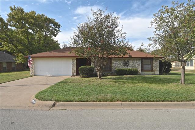 Real Estate for Sale, ListingId: 35750588, Granbury,TX76048