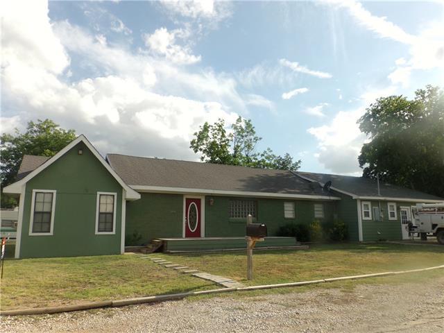 Real Estate for Sale, ListingId: 35750440, Eastland,TX76448