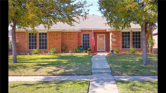 Real Estate for Sale, ListingId: 35830606, McKinney,TX75070