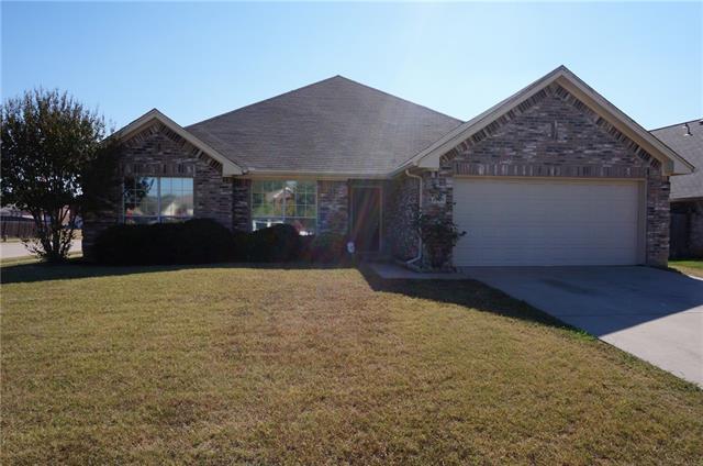 Rental Homes for Rent, ListingId:35841210, location: 2900 Custer Drive Corinth 76210