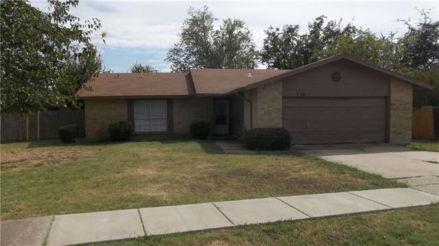 Real Estate for Sale, ListingId: 35778757, Arlington,TX76014