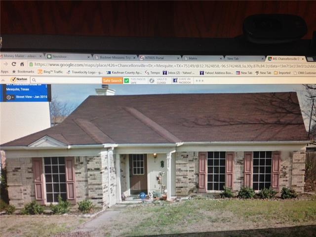 Real Estate for Sale, ListingId: 35750843, Mesquite,TX75149
