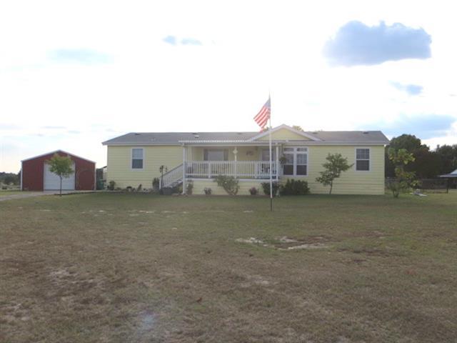 Real Estate for Sale, ListingId: 35750352, Wills Pt,TX75169