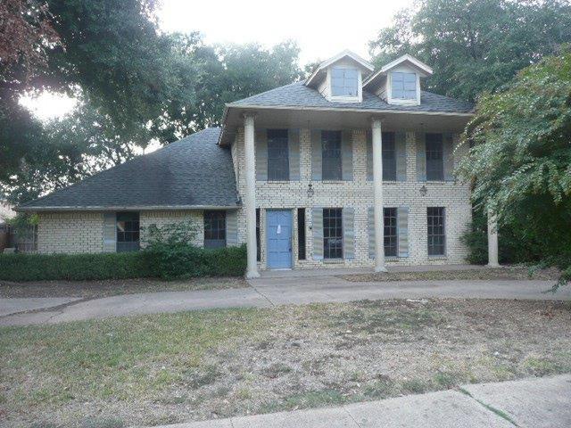 Real Estate for Sale, ListingId: 35750684, Mesquite,TX75149