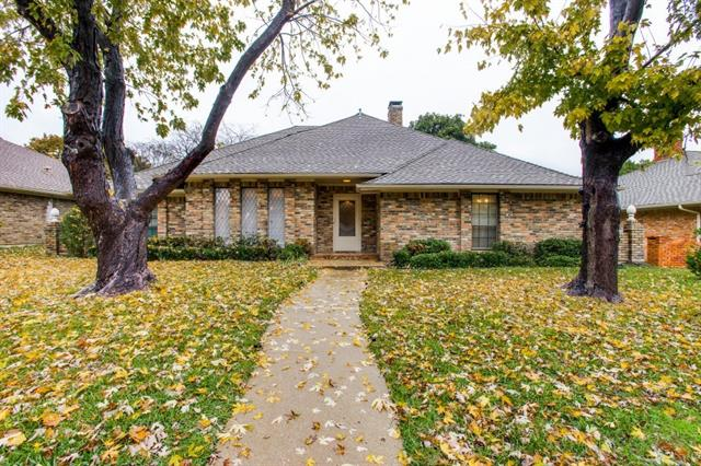 Rental Homes for Rent, ListingId:35755896, location: 9751 Amberley Drive Dallas 75243