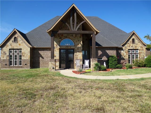 Real Estate for Sale, ListingId: 35763625, Crowley,TX76036
