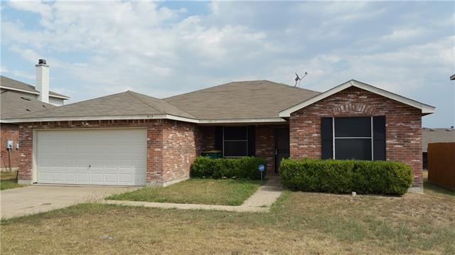 Rental Homes for Rent, ListingId:35764841, location: 917 Brooks Drive Cedar Hill 75104
