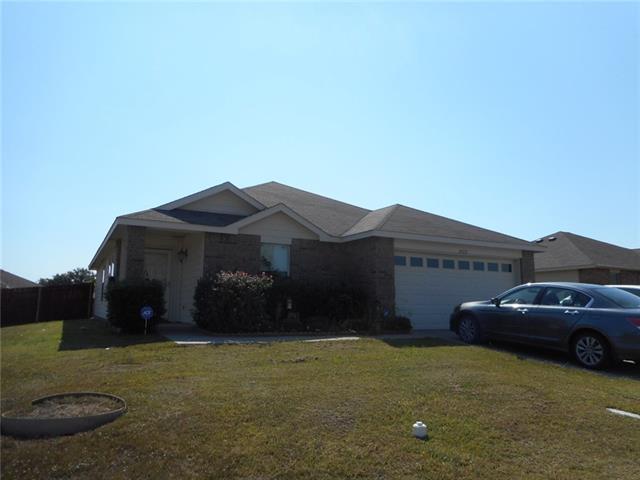 Rental Homes for Rent, ListingId:35766841, location: 1822 Brookwood Drive Terrell 75160