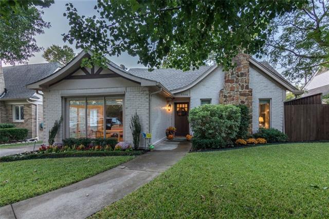 Real Estate for Sale, ListingId: 35790072, Dallas,TX75206