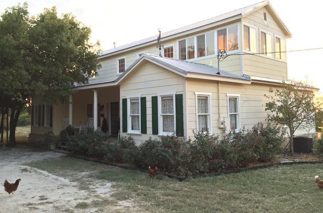 Real Estate for Sale, ListingId: 35778650, Walnut Springs,TX76690