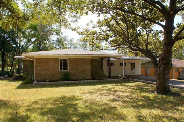 Real Estate for Sale, ListingId: 35778631, Ft Worth,TX76133