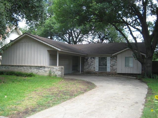Rental Homes for Rent, ListingId:35778737, location: 12275 High Meadow Drive Dallas 75234