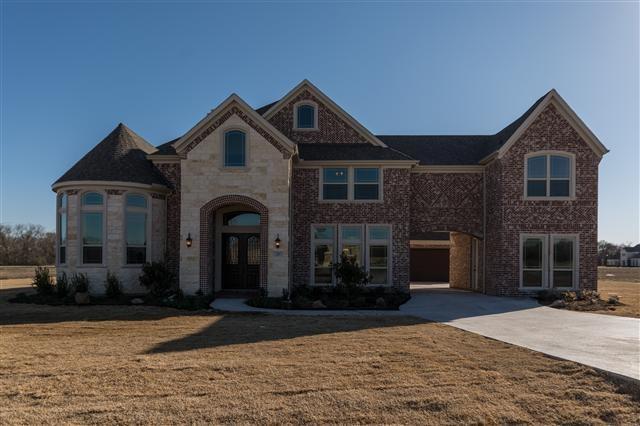 Real Estate for Sale, ListingId: 35778729, Lucas,TX75002