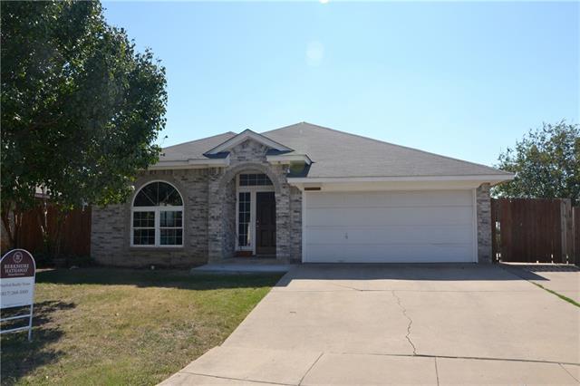 Real Estate for Sale, ListingId: 35789942, Ft Worth,TX76137
