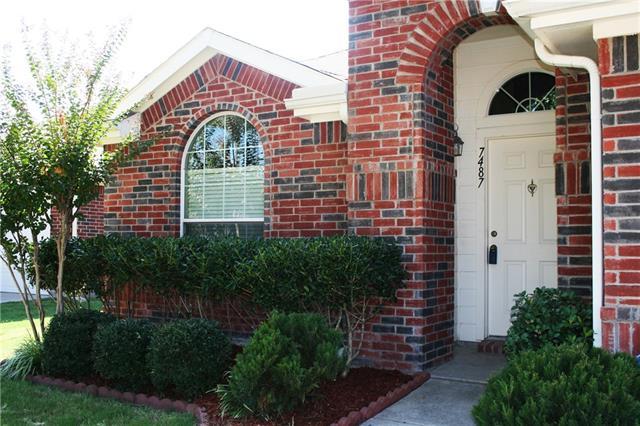 Rental Homes for Rent, ListingId:35789953, location: 7487 Gallo Grand Prairie 75054