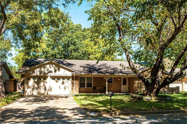Real Estate for Sale, ListingId: 35790054, Arlington,TX76015