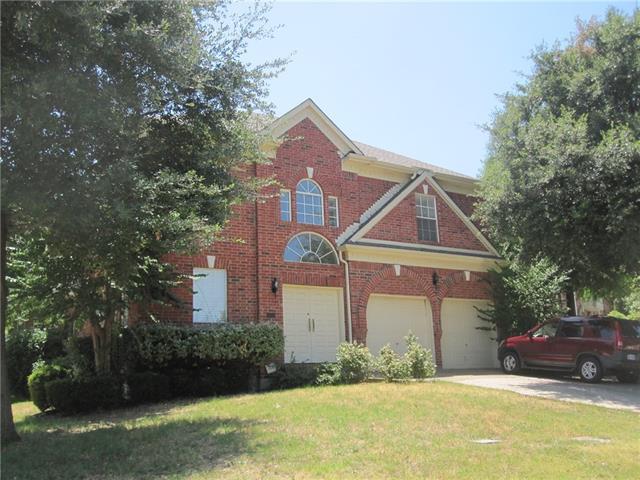 Rental Homes for Rent, ListingId:35864010, location: 1200 Saint Regis Drive Irving 75038