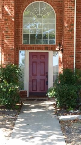 Rental Homes for Rent, ListingId:35789991, location: 10301 Megan Court Frisco 75035