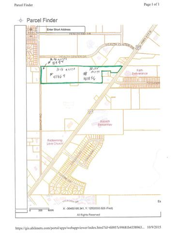 Real Estate for Sale, ListingId: 35864321, Abilene,TX79606