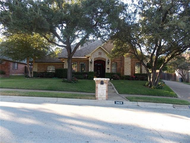 Real Estate for Sale, ListingId: 35813128, Bedford, TX  76021