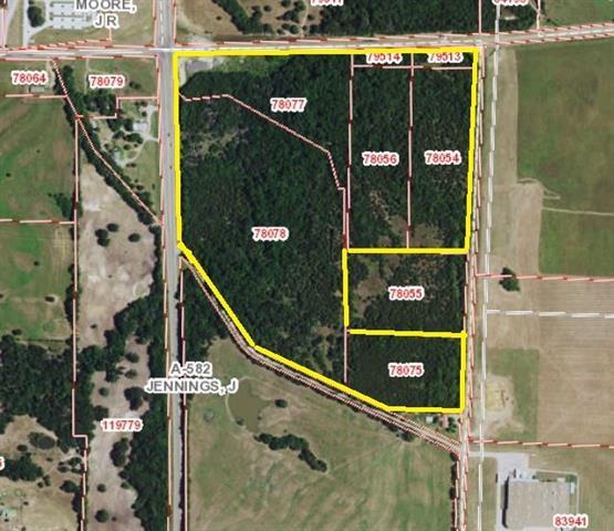 Real Estate for Sale, ListingId: 35790062, Bonham,TX75418