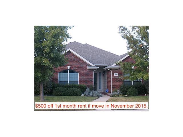 Rental Homes for Rent, ListingId:35813029, location: 1535 Silver Spur Drive Allen 75002