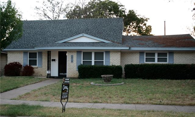 Real Estate for Sale, ListingId: 35830553, Mesquite,TX75149