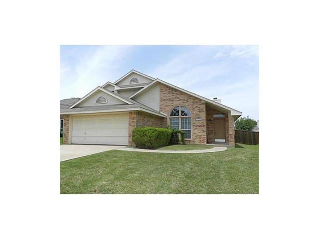 Rental Homes for Rent, ListingId:35790273, location: 2520 Bauer Drive Denton 76207
