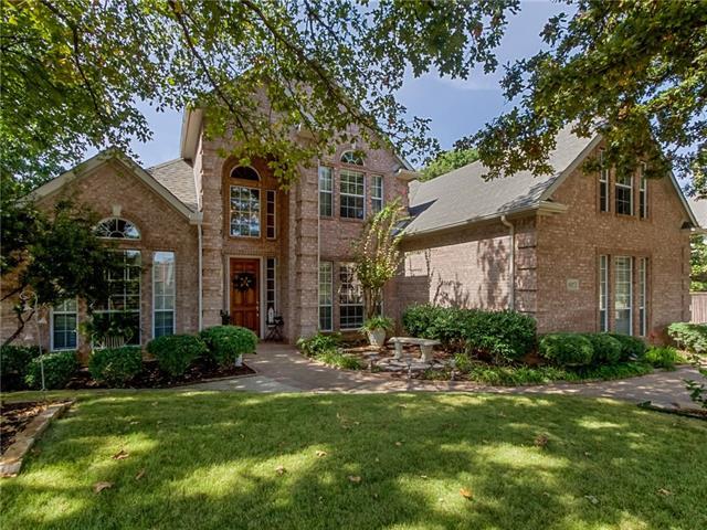 Real Estate for Sale, ListingId: 35814301, Highland Village,TX75077
