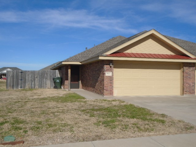 Rental Homes for Rent, ListingId:35813520, location: 3941 Carrera Lane Abilene 79602