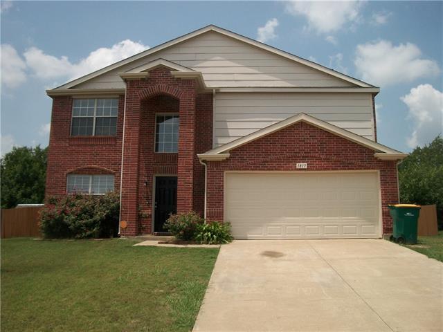 Rental Homes for Rent, ListingId:35813937, location: 1817 Citadel Drive Glenn Heights 75154