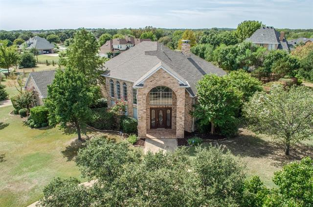Real Estate for Sale, ListingId: 36945144, Double Oak, TX  75077