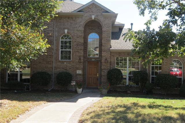 Real Estate for Sale, ListingId: 35830773, Allen,TX75013