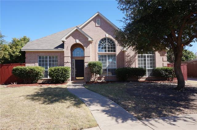 Rental Homes for Rent, ListingId:35841302, location: 801 Linda Court Allen 75002