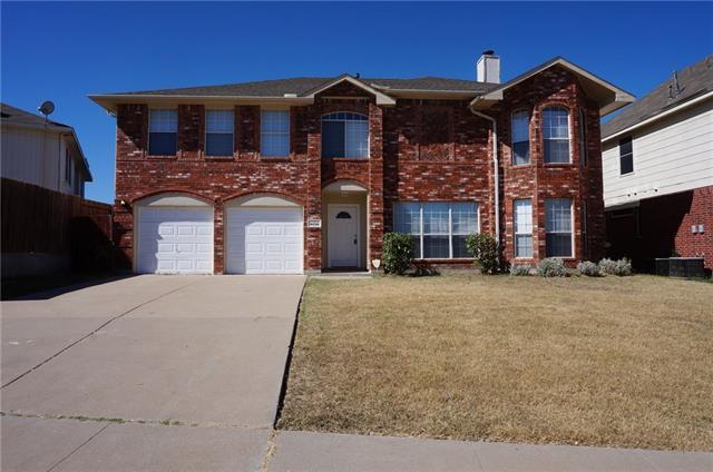 Rental Homes for Rent, ListingId:35841455, location: 8128 Tin Cup Drive Arlington 76001