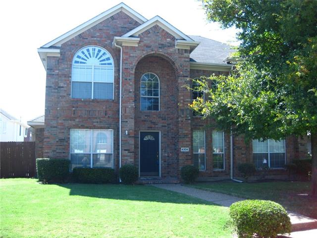 Rental Homes for Rent, ListingId:35829899, location: 4304 Cutter Springs Court Plano 75024