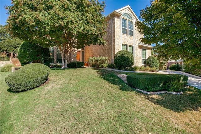 Real Estate for Sale, ListingId: 35830686, Highland Village,TX75077