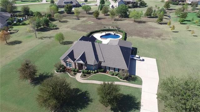 Real Estate for Sale, ListingId: 35841435, Lucas,TX75002