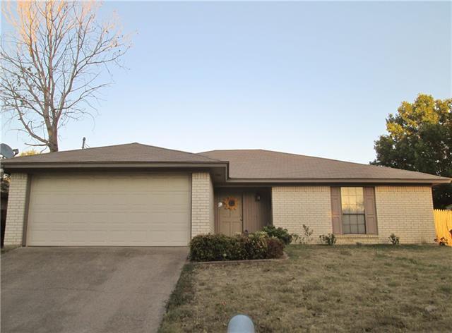 Real Estate for Sale, ListingId: 36016144, Ft Worth,TX76133