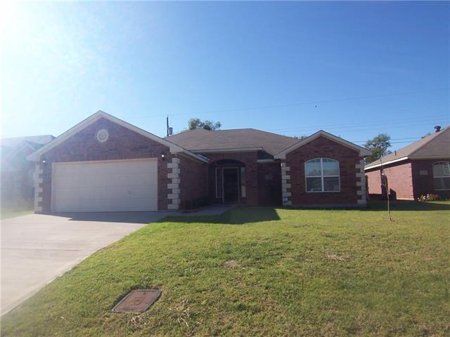 Rental Homes for Rent, ListingId:35830431, location: 6657 Inverness Street Abilene 79606