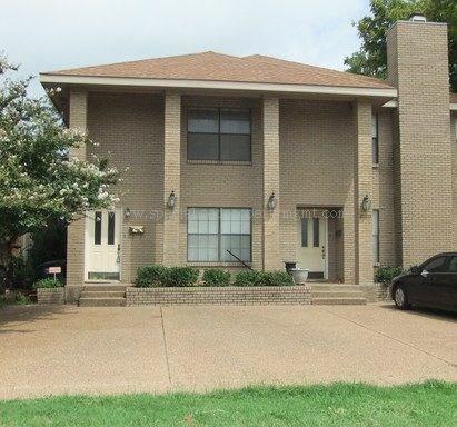 Rental Homes for Rent, ListingId:35830525, location: 5122 Collinwood Avenue Ft Worth 76107