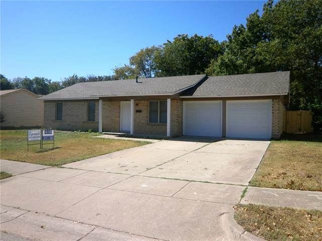 Rental Homes for Rent, ListingId:35830241, location: 209 N Prairie View Road Crowley 76036