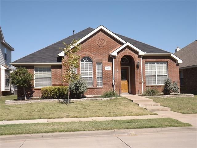 Rental Homes for Rent, ListingId:35841420, location: 1521 Sugar Bush Trail Allen 75002
