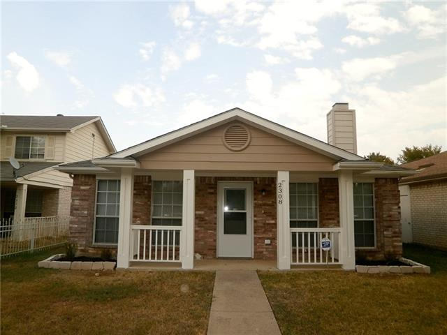Rental Homes for Rent, ListingId:35830195, location: 2308 Summit Lane Dallas 75227