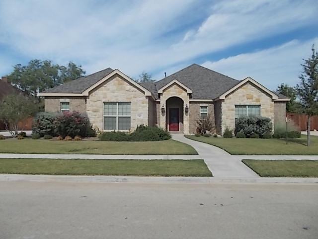 Rental Homes for Rent, ListingId:35864245, location: 626 Benelli Drive Abilene 79602