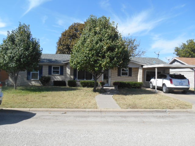 Real Estate for Sale, ListingId: 35830835, Eastland,TX76448