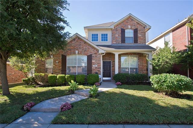 Real Estate for Sale, ListingId: 35834370, Allen,TX75002