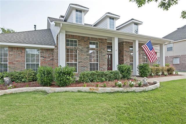 Real Estate for Sale, ListingId: 35834401, Rockwall,TX75032