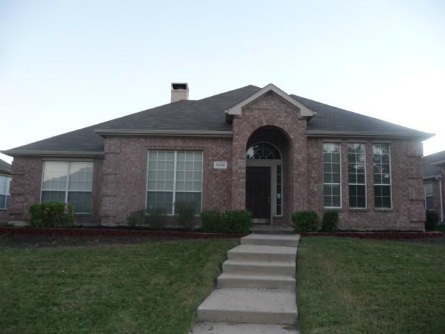 Rental Homes for Rent, ListingId:35834151, location: 10205 Max Lane Frisco 75035